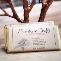 Monsieur Truffe Limited Edition Bar Bellini 95g