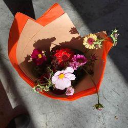 Fresh Flowers Tuesday