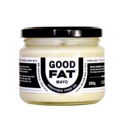 Undivided Food Co Good Fat Mayo 280g