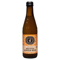 Daylesford Hepburn Springs Ginger Beer 300ml x 24 VALUE BULK BUY