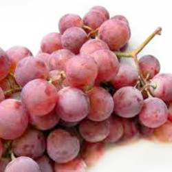 Grapes Red Seedless (Flame) 1kg