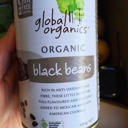 Black Beans - tinned 400g