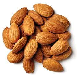 Almonds A Grade - 500g