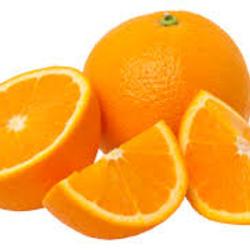 Oranges Navel - 1kg