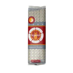Spiral Foods Noodles Udon 300 x 12 Pack VALUE BULK BUY